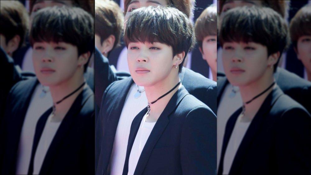 Jimin, BTS Billboard Awards