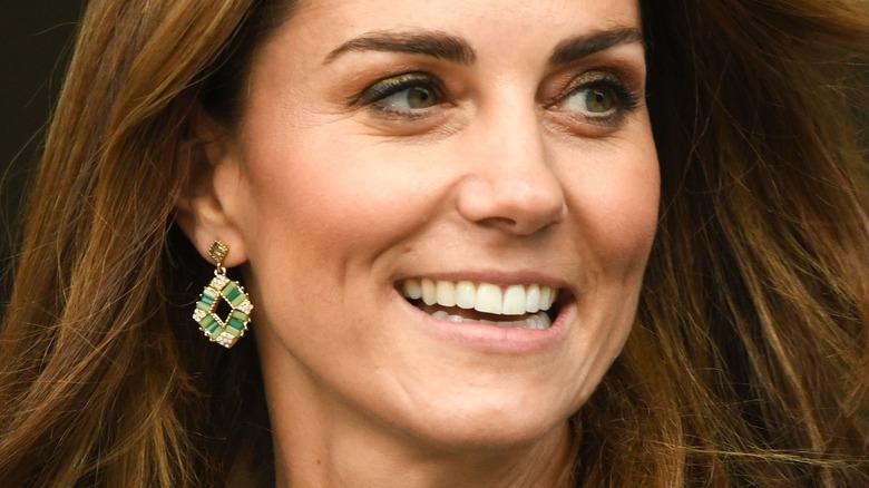 Kate Middleton at royal event