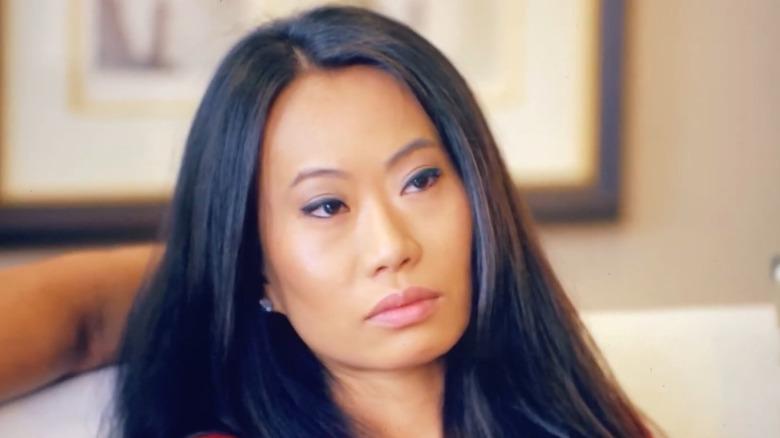 Bling Empire star Kelly Mi Li