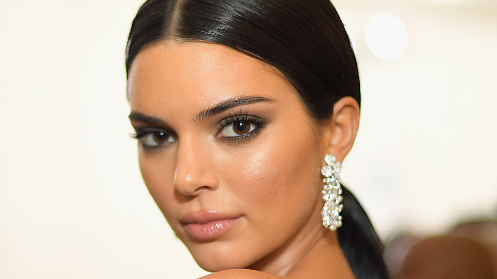 Kendall Jenner at an event