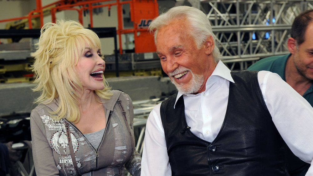 Parton and Rogers, 2010
