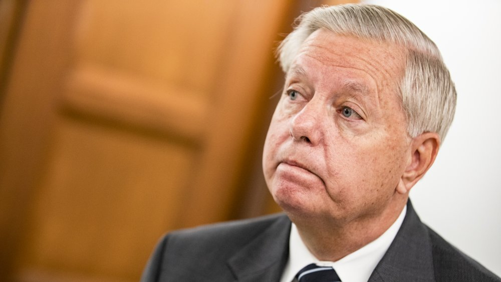 Lindsey Graham senator