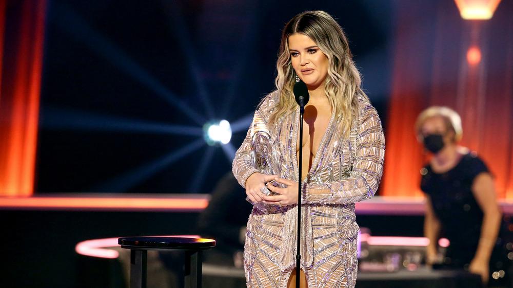 Maren Morris tribute, CMA Awards 2020