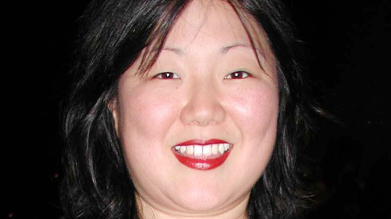 Margaret Cho in the 2000s