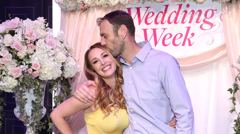 Jamie Otis and Doug Hehner from Married at First Sight
