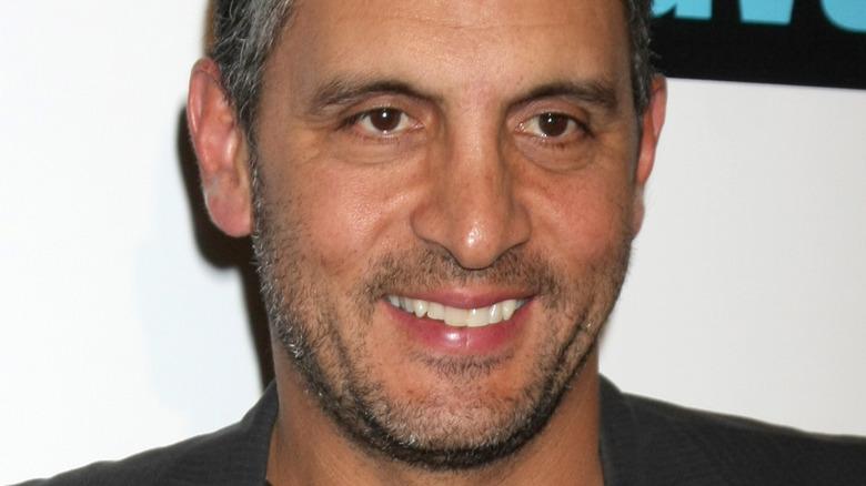 Mauricio Umansky smiling