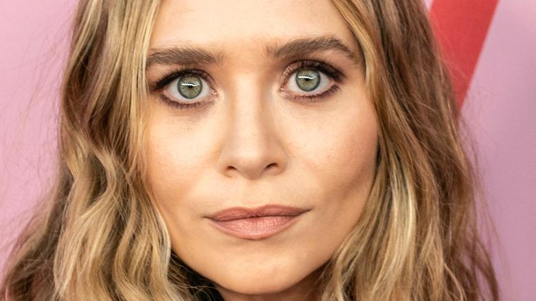 Ashley Olsen, red carpet