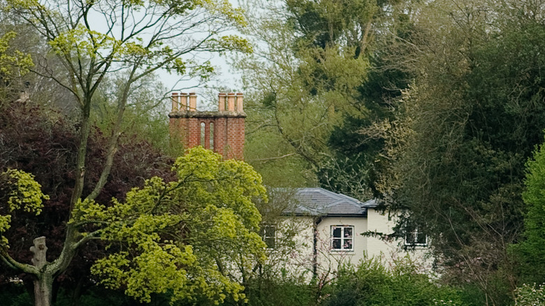 The Frogmore Cottage