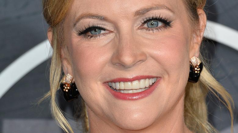 Melissa Joan Hart close up