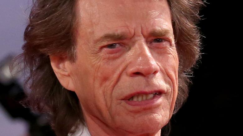 Mick Jagger's son, Deveraux