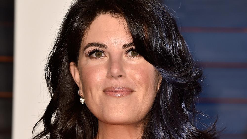 Monica Lewinsky today