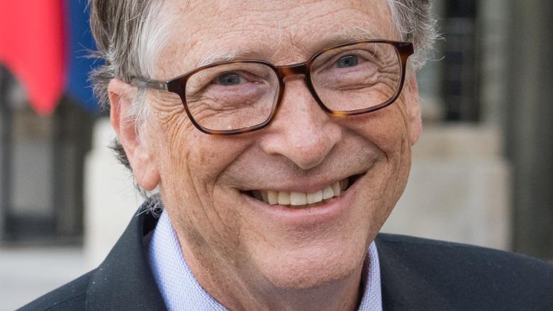 File: Bill Gates in 2018