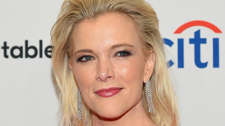 Megyn Kelly close-up