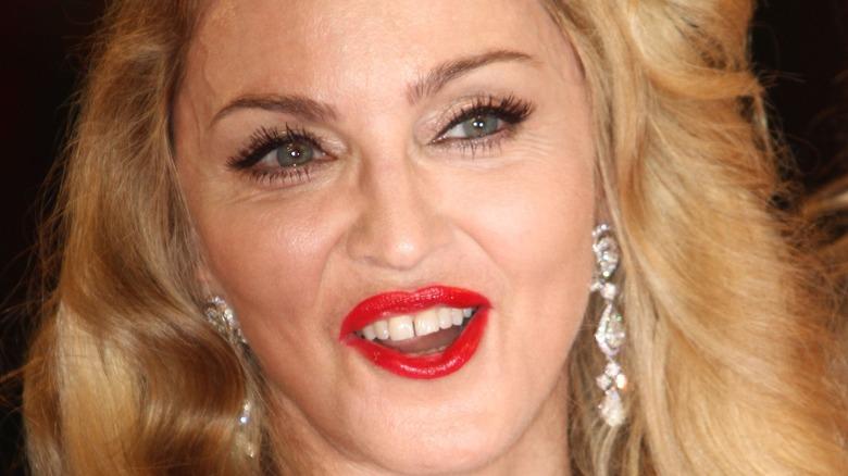 Madonna in Venice
