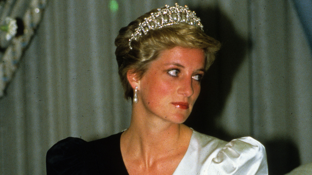 Priness Diana