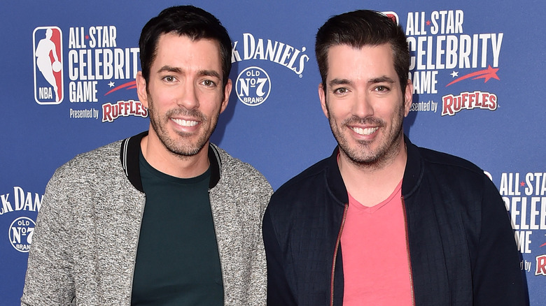 Property Brothers bloopers