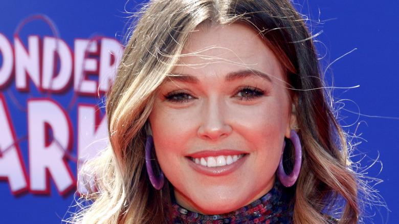 Rachel Platten smiling
