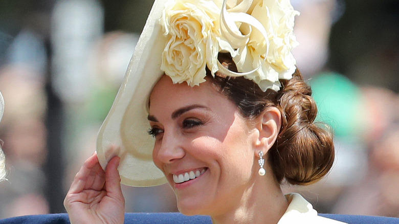 Kate Middleton 2019 Trooping the Colour