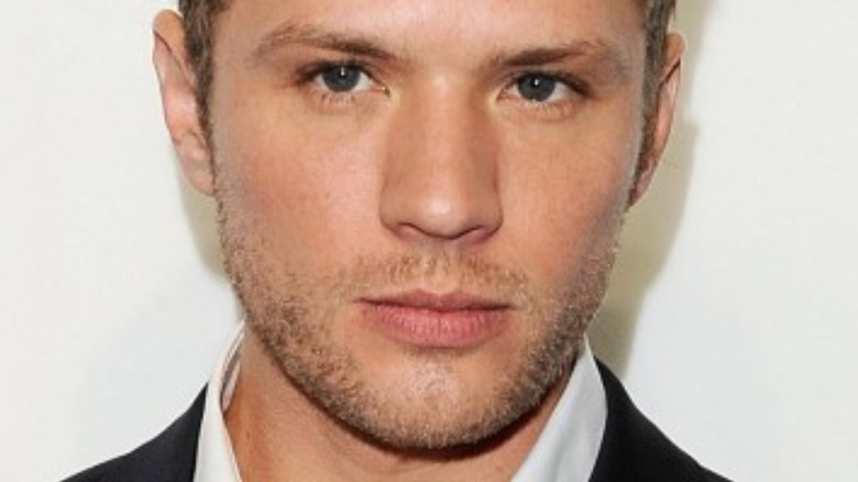 Ryan Phillippe at event