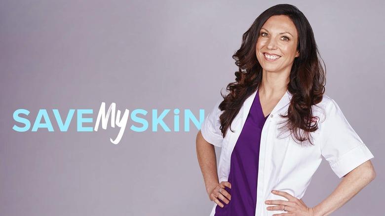 Save My Skin poster