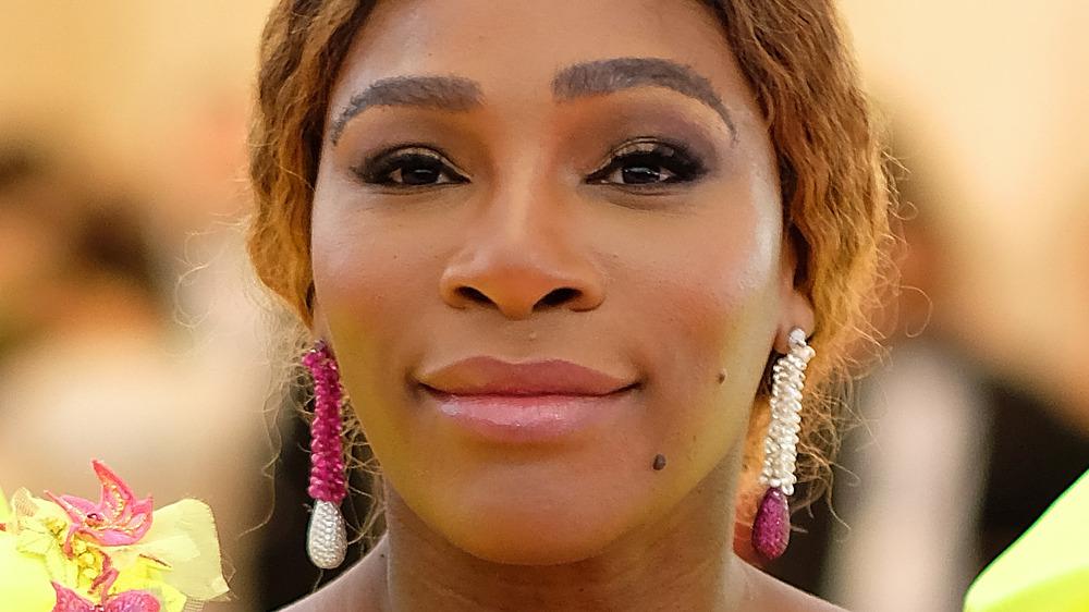 Serena Williams 2019 Met Gala