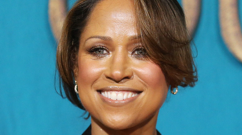 Stacey Dash at an event