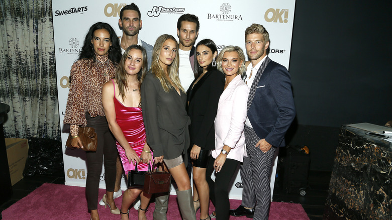 """The cast of Bravo's """"Summer House"""""""