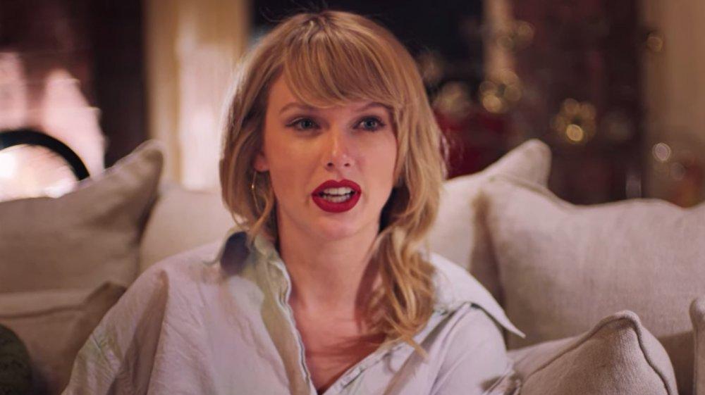 Taylor Swift in Miss Americana