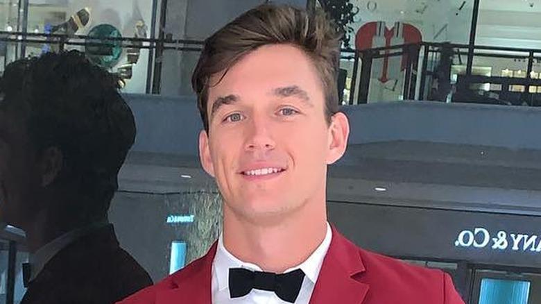 Bachelorette's Tyler Cameron