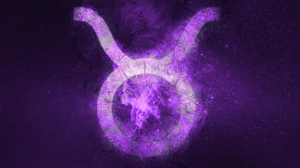 Image of constellation Taurus
