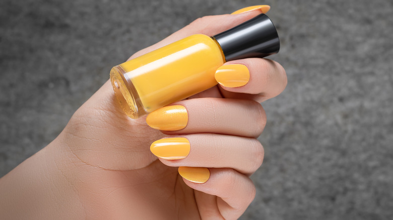 Best nail colors of 2021
