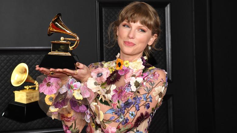 Taylor Swift award