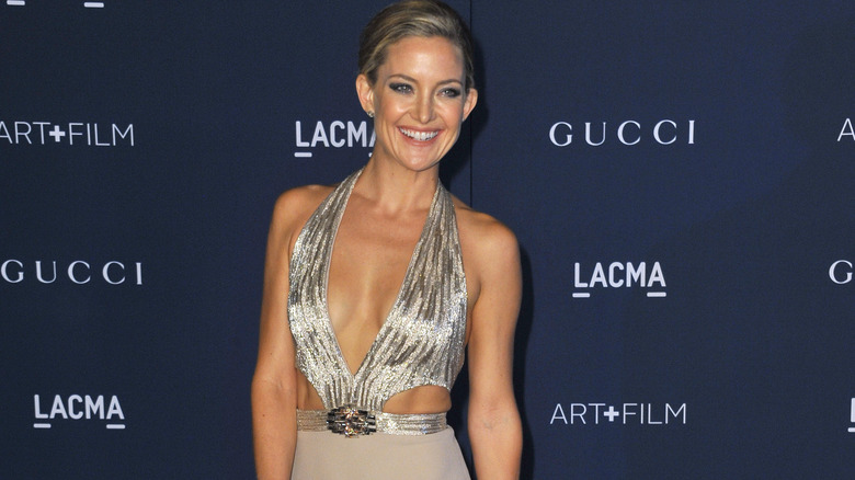 Kate Hudson at a red carpet event