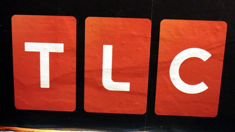 TLC sign