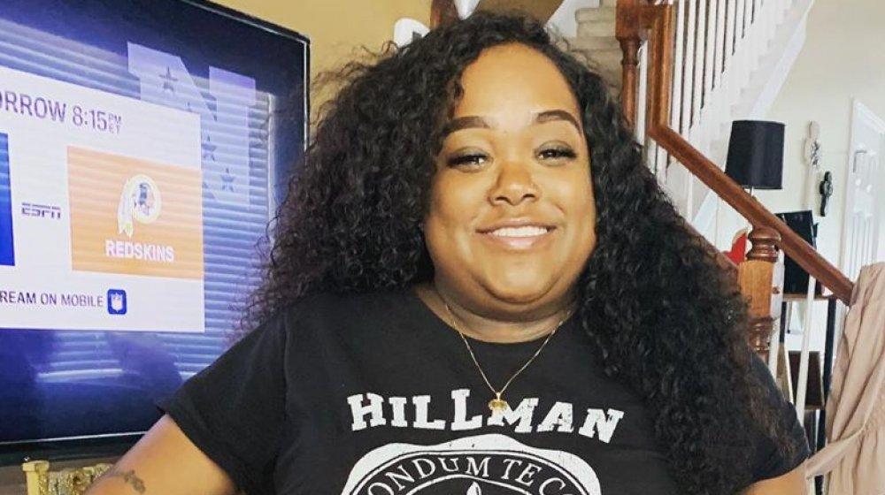 Little Women: Atlanta's Ashley 'Minnie' Ross