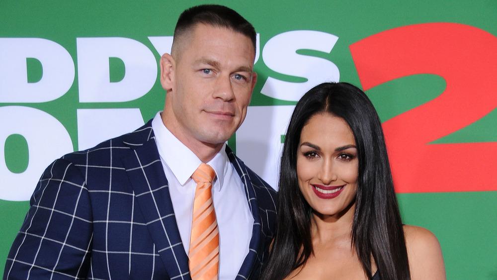 Cena and Bella