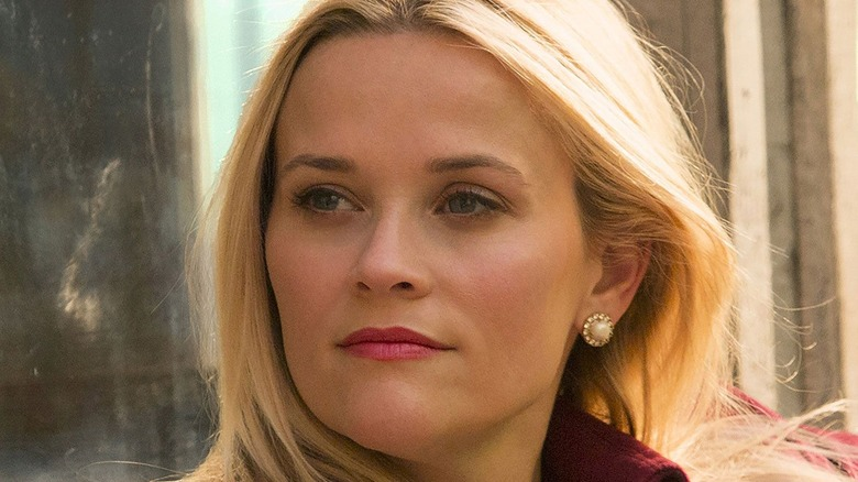 Reese Witherspoon stars in Big Little Lies