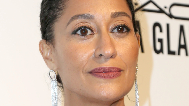 Tracee Ellis Ross at event