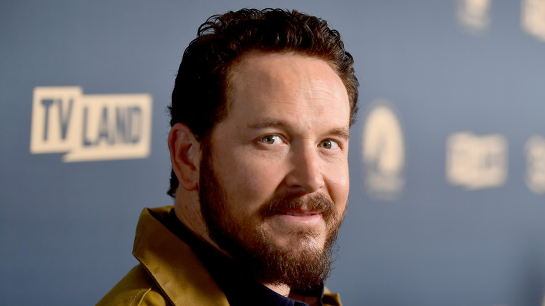 Cole Hauser attending an event