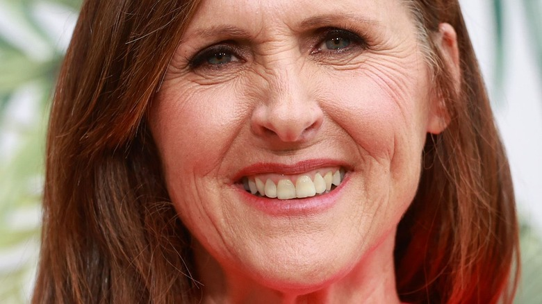 """Molly Shannon at """"The White Lotus"""" premiere"""