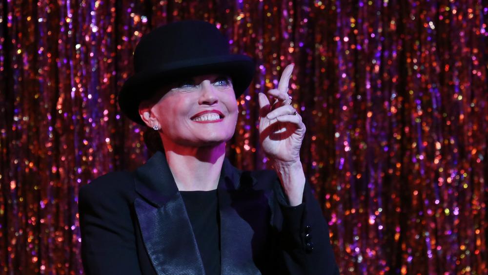 Ann Reinking, Broadway