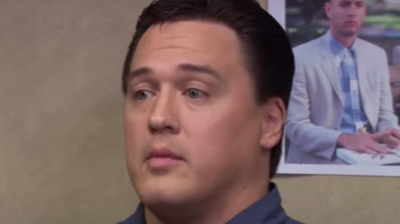 Mark A. York in 'The Office'