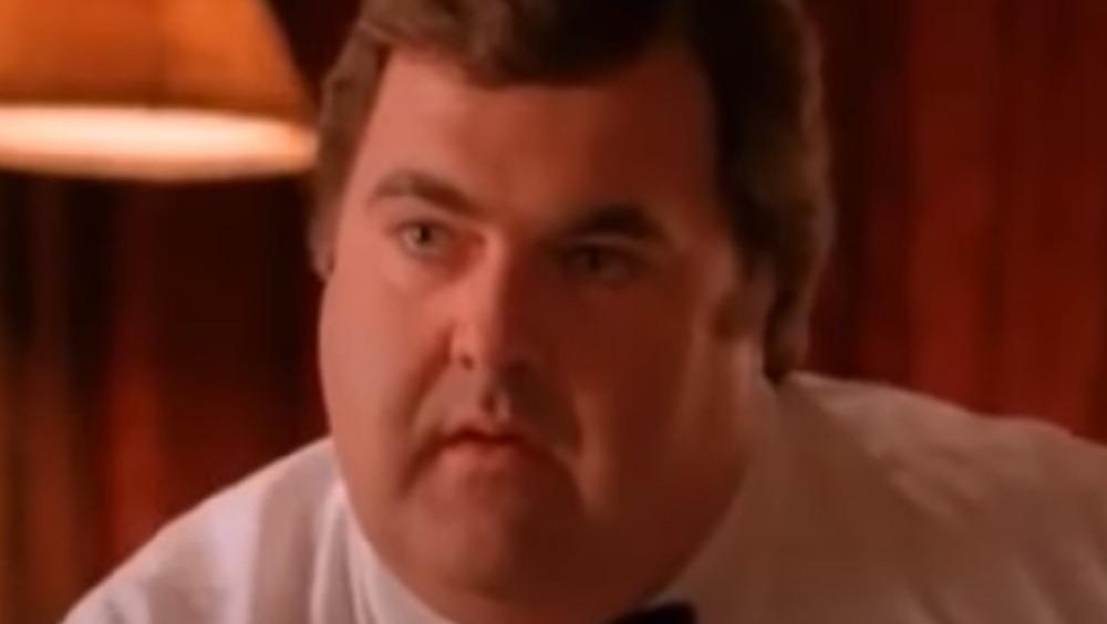 Actor Walter Olkewicz in Twin Peaks