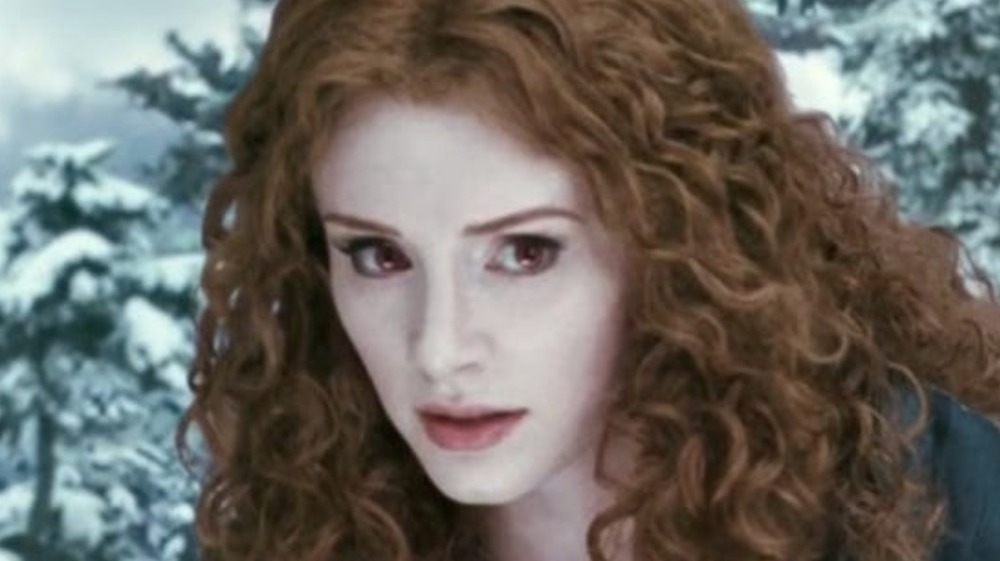 Twilight character Victoria