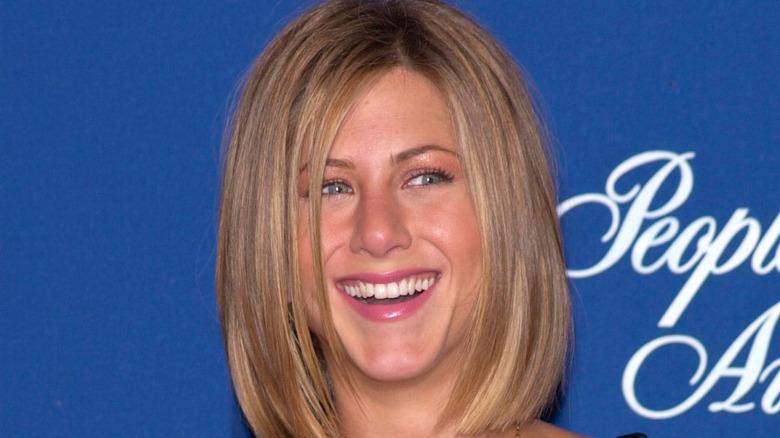 Jennifer Aniston Rachel from Friends