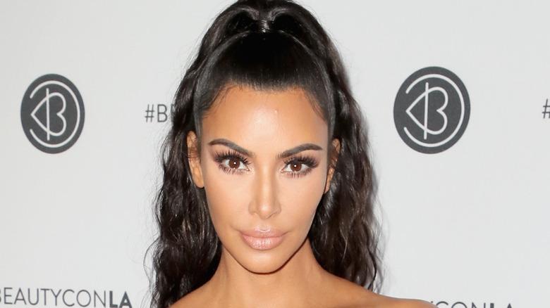 Kim Kardashian Beauty Con