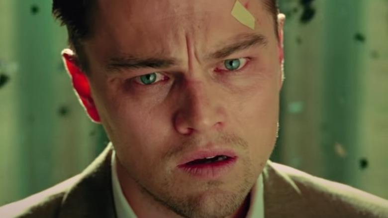 Leonardo DiCaprio stars in Shutter Island
