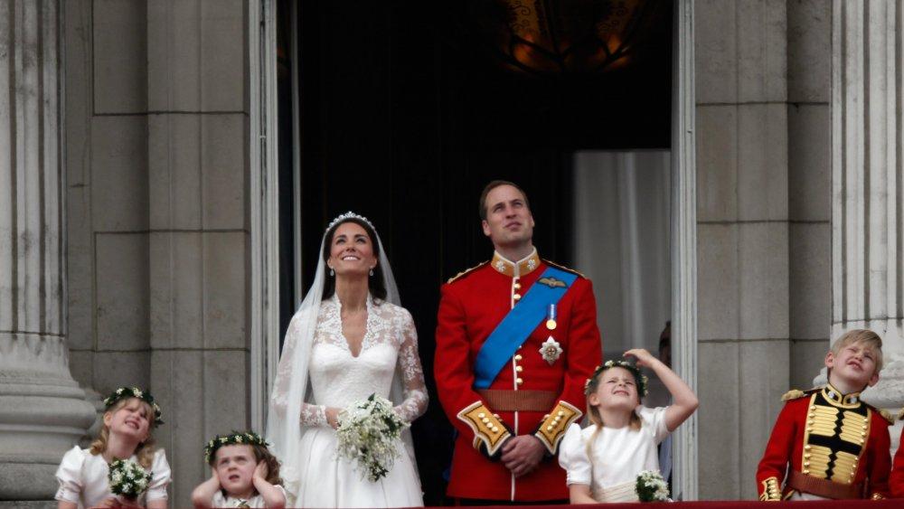 Kate middleton wedding