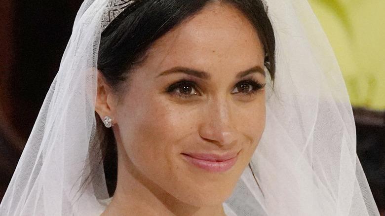 Kate Middleton closeup