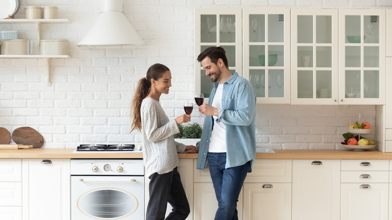 kitchen, home improvement, renovation, trends 2021, interior design